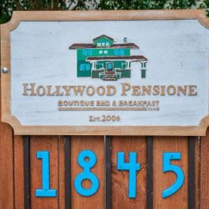 Hollywood Pensione