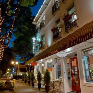 Camas Boutique Hotel