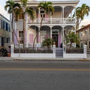 Mallory Square Hotels - The Artist House