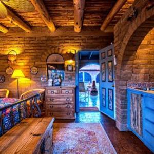 Old Tucson Studios Hotels - Casa Tierra Adobe Bed & Breakfast