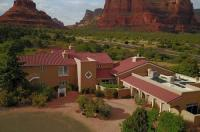 Canyon Villa Bed & Breakfast Inn Of Sedona Image