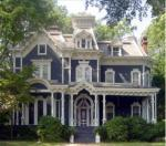 Rome Georgia Hotels - The Claremont House Bed & Breakfast