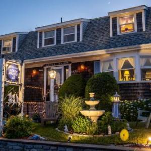 Cape Cod Ocean Manor - Bed And Breakfast