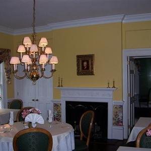 Ashford Inn - Bed And Breakfast