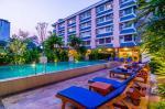 Chiang Mai Thailand Hotels - Sakulchai Place