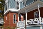 Campton New Hampshire Hotels - Cheney House Bed & Breakfast