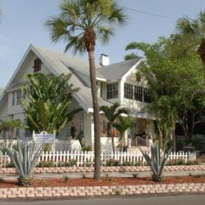 Beach Drive Inn Bed Breakfast