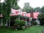 Fancy Gap Virginia Hotels - Blue Ridge Manor Bed And Breakfast - Adults Only