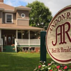 Andon Reid Inn Bed Breakfast Waynesville