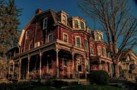 Brickhouse Inn - Bed And Breakfast Image