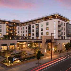 Pasadena Playhouse Hotels - Hyatt Place Pasadena