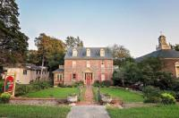 Cedars Of Williamsburg Bed & Breakfast Image