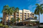 Aventura Florida Hotels - Courtyard By Marriott Miami Aventura Mall
