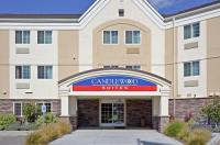 Candlewood Suites Boise - Towne Square Image