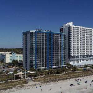 Hotels near Train Depot Myrtle Beach  - Bay View Resort Myrtle Beach