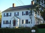Northwood New Hampshire Hotels - Stephen Clay Homestead Bed And Breakfast