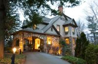 North Lodge on Oakland Bed and Breakfast Image