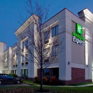Holiday Inn Express And Suites Grove City