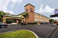 Sleep Inn & Suites Orlando International Airport Image