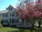 Cavendish Vermont Hotels - Rose Arbour Bed & Breakfast - Adults Only