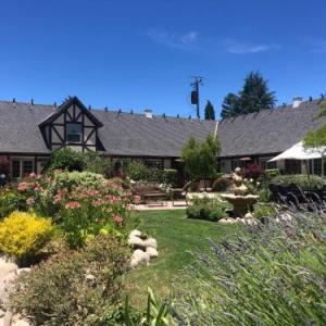 Solvang Gardens Lodge an Ascend Hotel Collection Member