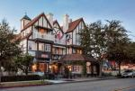 Solvang California Hotels - Mirabelle Inn And Restaurant - Bed And Breakfast - Adults Only