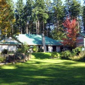 Auberge de Seattle Estate