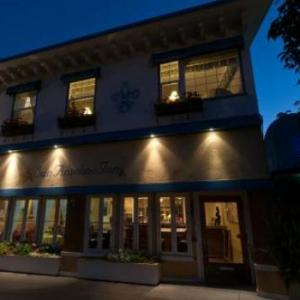 Hotels near 19 Broadway - San Anselmo Inn - Bed And Breakfast