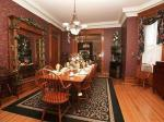 Richmond Indiana Hotels - Philip W. Smith Bed & Breakfast