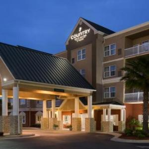 Country Inn & Suites by Radisson Panama City Beach FL