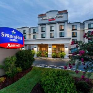 Florence Civic Center Hotels - Springhill Suites By Marriott Florence