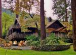 Grants Pass Oregon Hotels - Weasku Inn