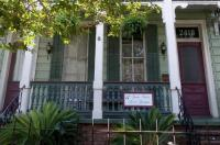 The Garden District Bed And Breakfast - Adults Only