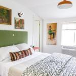 Villa Columbia Bed & Breakfast