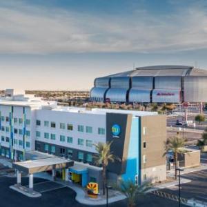 Tru By Hilton Phoenix Glendale Westgate