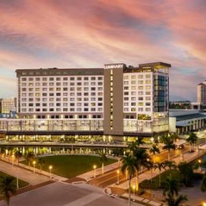 Harborside Event Center Hotels - Luminary Hotel & Co. Autograph Collection