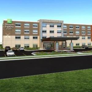 Holiday Inn Express & Suites - Colorado Springs South I-25