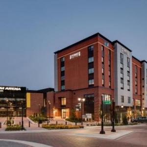 Staybridge Suites - Iowa City - Coralville an IHG Hotel