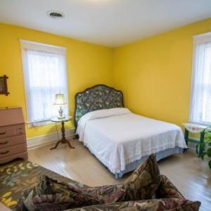 The Dailey Renewal Retreat - Bed And Breakfast