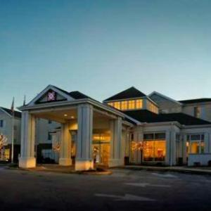 Hartefeld National Hotels - Hilton Garden Inn Kennett Square