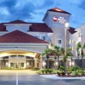 Holiday Inn Express Hotel & Suites Orlando-Lake Buena Vista East