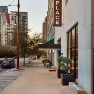Hyatt Place Houston Downtown