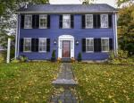 Belfast Maine Hotels - Elms Of Camden