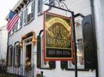 Cookstown New Jersey Hotels - Isaac Hilliard House Bed And Breakfast