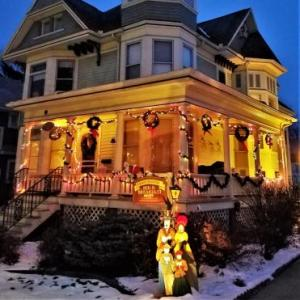 Fox Cities PAC Hotels - Franklin Street Inn Bed & Breakfast