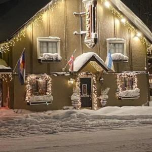 Copper Mountain Hotels - Frisco Lodge