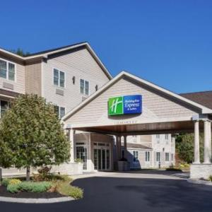 Holiday Inn Express Hotel & Suites Seabrook