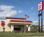 Bloomington Illinois Hotels - Red Roof Inn Bloomington - Normal/university