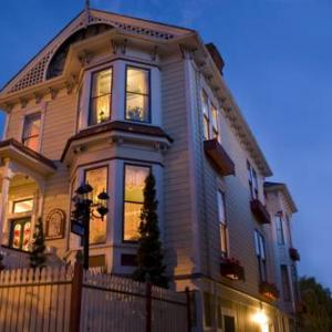 Humboldt House Bed & Breakfast