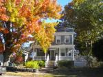 Westbrook Maine Hotels - Fleetwood House Bed And Breakfast
